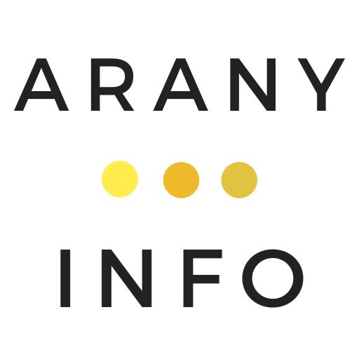 Arany Info